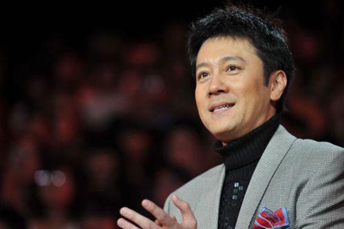 蔡国庆将饰演反派老板:很颠覆也很疯狂