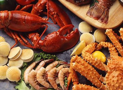 男人健康不可缺少六种食物