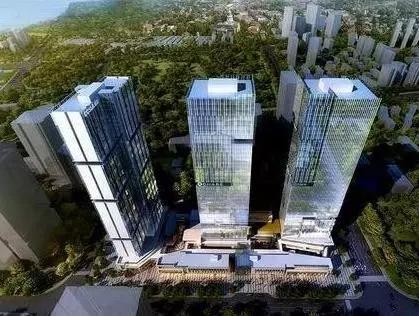 高清鸟瞰青岛10大规划图 谁将扮演城市未来核心?