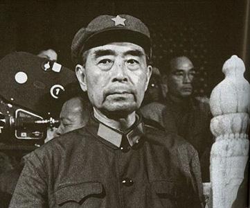 """1955授衔时10位开国元帅称哪位未受衔者为""""元帅"""""""