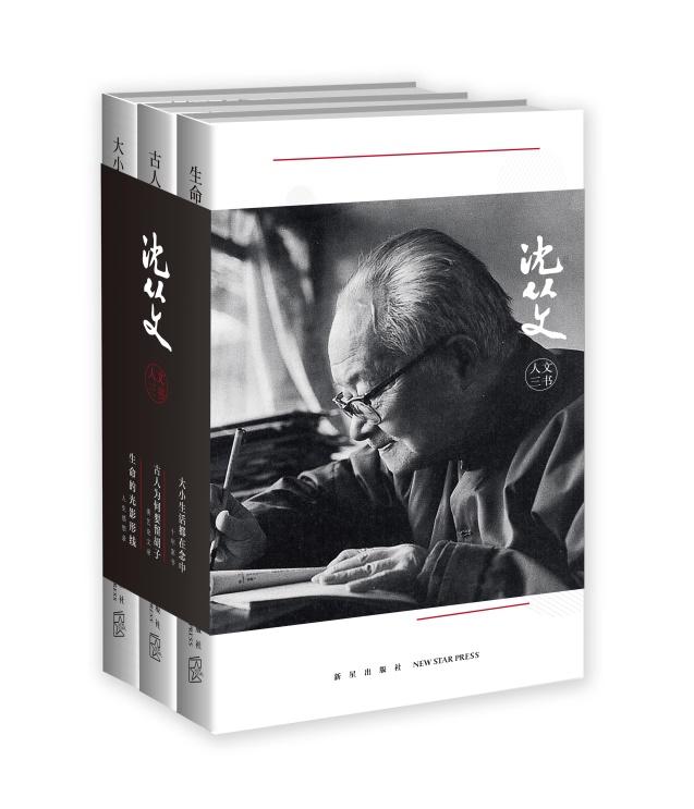 沈从文:我本应当写一辈子短篇小说,可惜转了个大弯