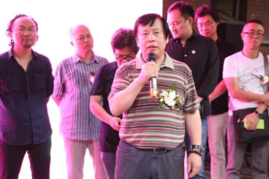 深圳职业技术学院艺术设计学院院长   周利群教授