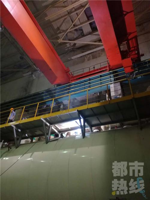蒲城:电厂发生事故试图瞒报 记者调查死亡名单