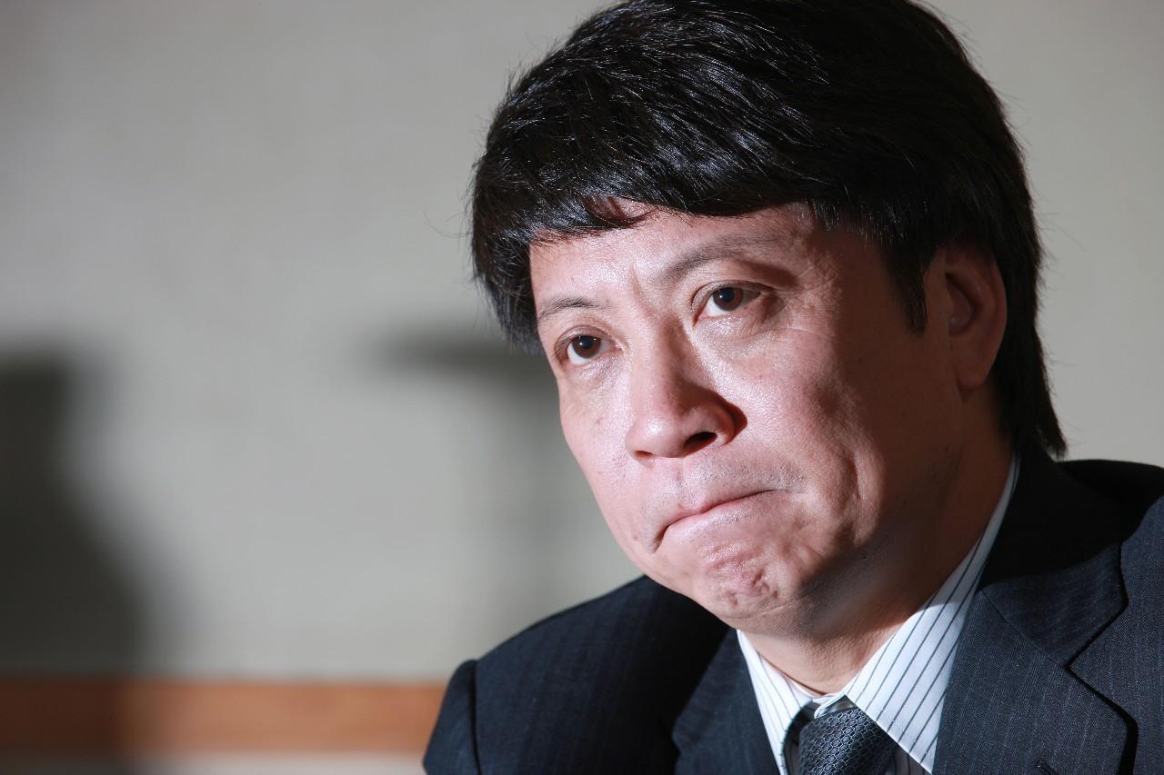 孙宏斌:国际评级机构很荒唐!中国评级机构要争气