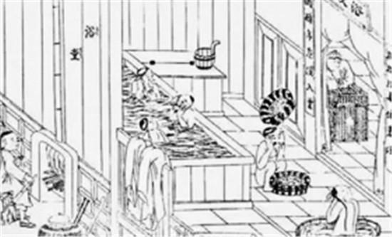 那么,在中国古代,没有现代化制冷设备的古人是如何对付高温高湿的三