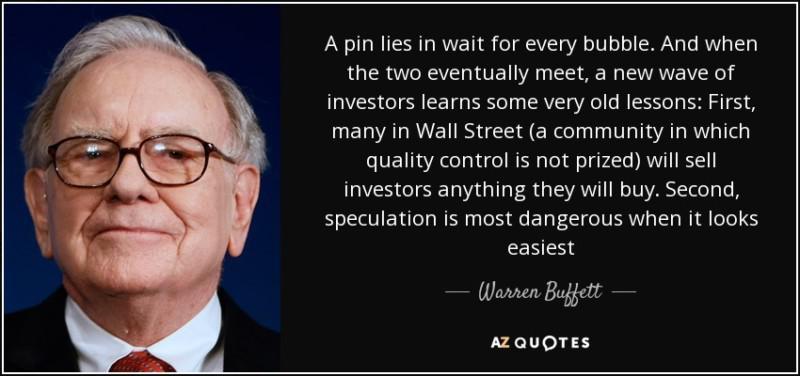 专家:股市崩盘将临 别指望央行出手救市 (组图)
