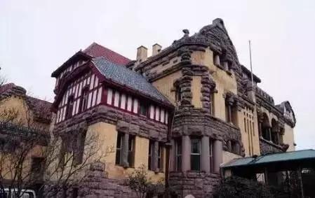 堪称青岛灵魂的十大最美老建筑!
