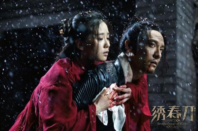 刘诗诗和杨幂更爱谁?张震这样回答…