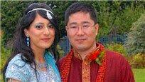 中国富豪娶印度美女:每晚都因一事发愁