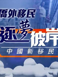 中国新移民