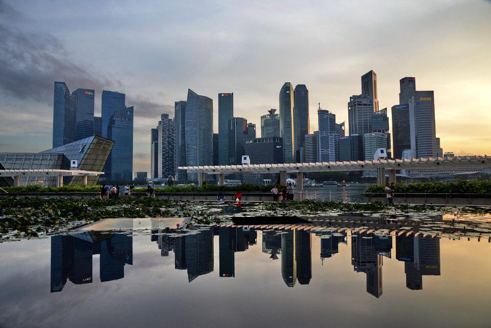 新加坡排名全球最佳创业城市 北京、上海排名更低