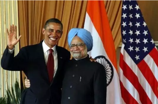 让印度通告诉您中印对峙背后的惊天秘密