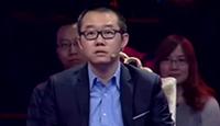 女子舞台上怒怼男嘉宾 涂磊:你给我滚出去