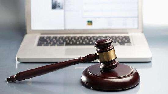 """互联网法院看点不止""""网上纠纷网上了"""""""