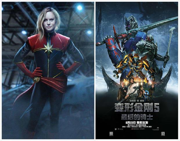 《变5》编剧加盟《惊奇队长》 护航首部漫威女英雄片