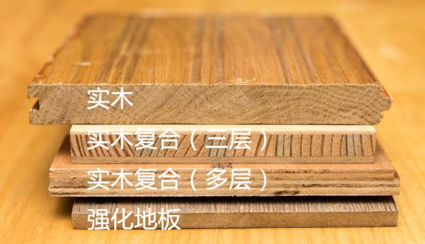 一个实木复合地板的自我修养