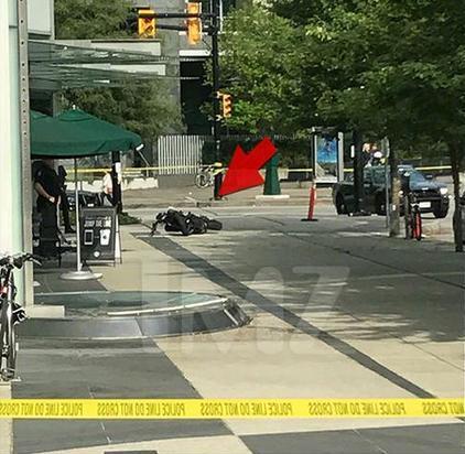《死侍2》片场遭遇重大事故 替身演员不幸身亡