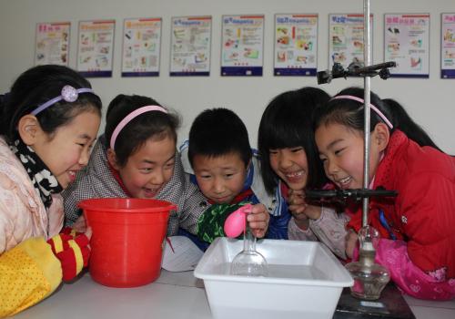 科学家谈小学科学教育:一年级学不算早