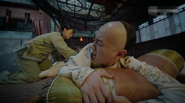 """鄧超追孫儷新劇""""吃醋""""摔手機 陳曉被贊屁股很有演技"""