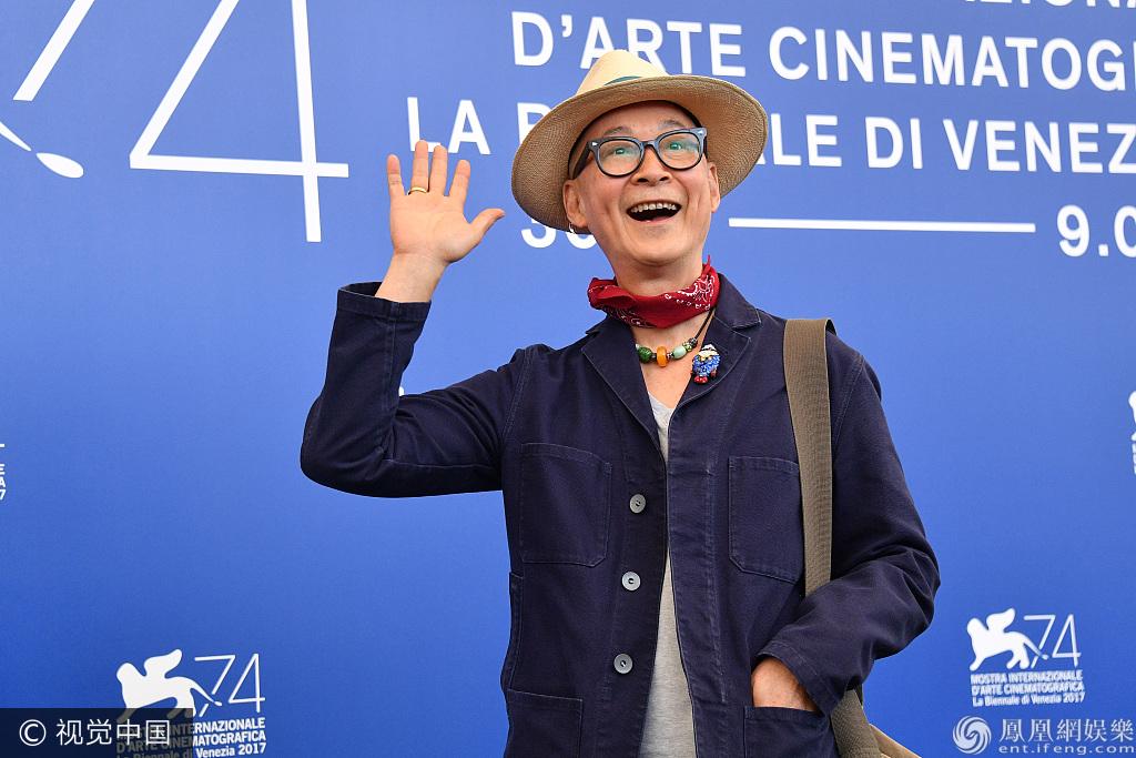 2017第74届威尼斯国际电影节