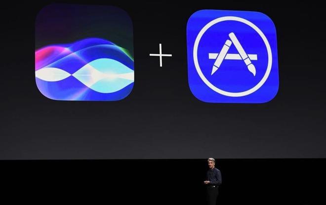 苹果更新网站管理层页面Siri负责人变动最惹人注意