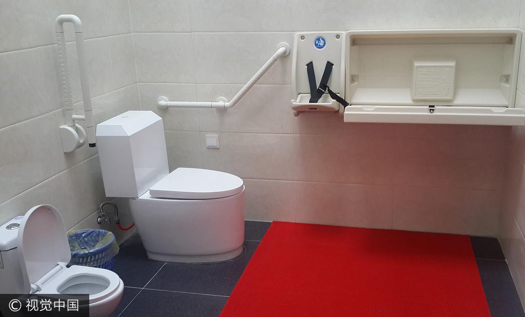 厕所革命引发的革命