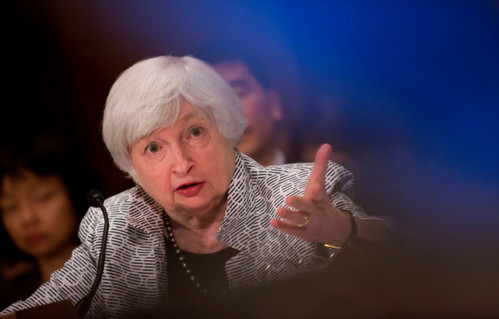 耶伦下台后,美联储的政策会有转向吗?