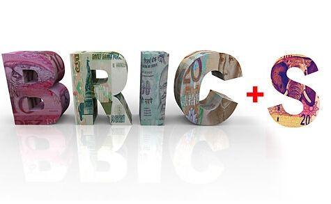 亚虎娱乐平台-_中国向金砖国家新开发银行项目准备基金捐赠400万美元