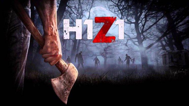 """有关部门打击《H1Z1》 """"大逃杀""""游戏何去何从"""