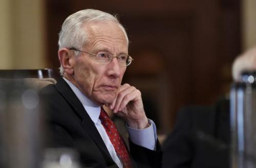 美联储副主席费希尔因个人原因辞职 10月中旬生效