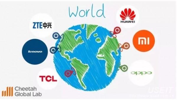 中国手机厂商出海:除了创新,还离不开产业链伙伴支持