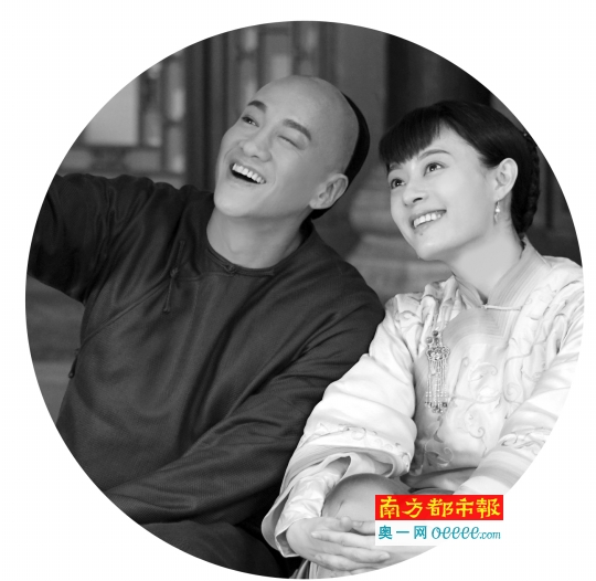 """""""宠妻狂魔""""何润东:说我老婆不好,我会介意"""