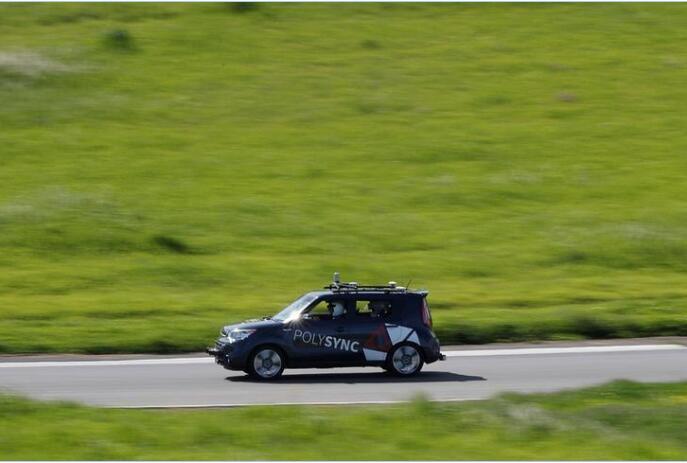美国众议院批准新提案无人驾驶汽车加速走向市场
