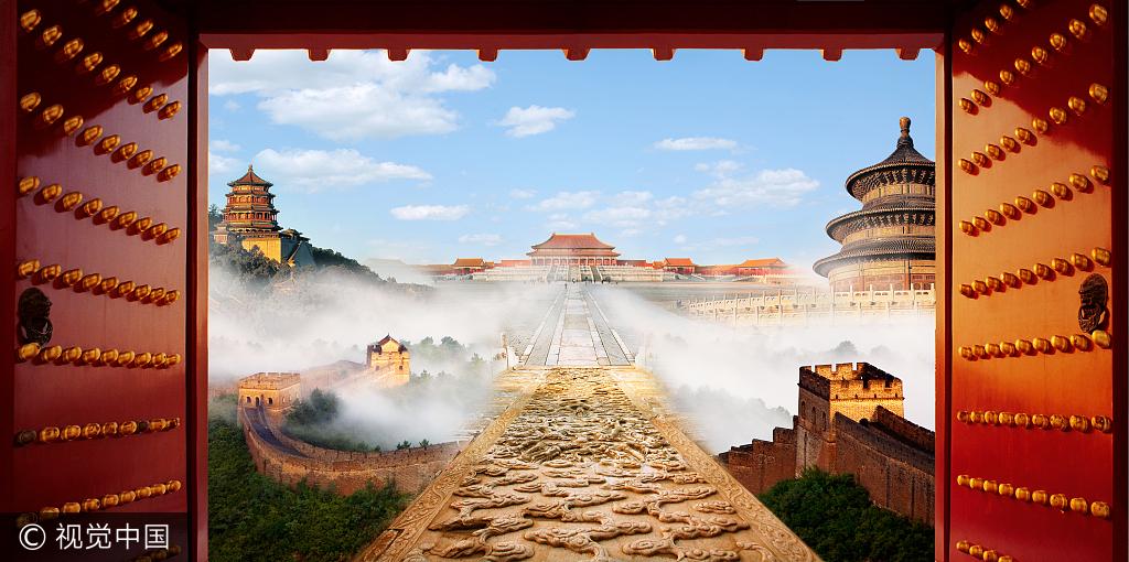 曾博伟:世界旅游联盟(WTA)成立中国旅游力量正在崛起 | 凤旅观察
