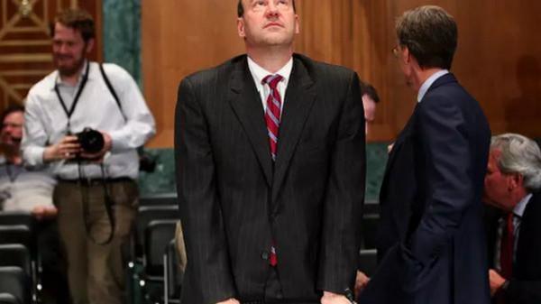 白宫首席经济顾问Cohn离职