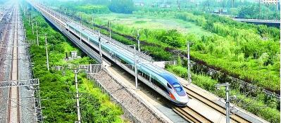 勘察设计了中国一半的高铁,这家单位为何这么牛?