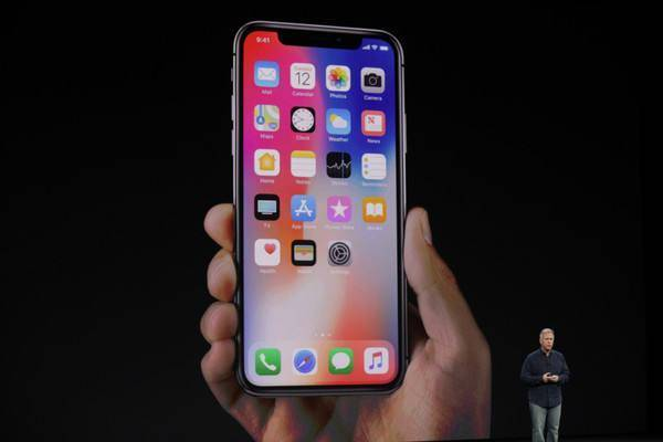 iPhone X背后,苹果在中国市场的掉队焦虑和加速追赶
