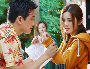 《圣荷西谋杀案》蔡卓妍郑秀文再合作 同场大斗演技