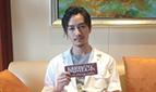 专访陈晓:接沈星移这个角色是因为最不像自己