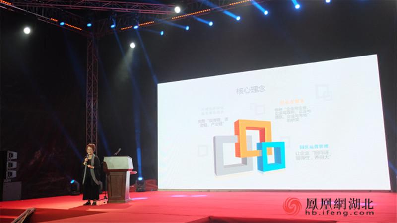 汉阳区助力大学生留汉创新创业:邀70岁的她谈如何三次乐成创业