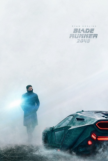 《银翼杀手2049》曝新预告 高斯林片中苦寻线索
