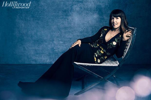 创女导演好莱坞最高薪 派蒂杰金斯将执导《神奇女侠2》》