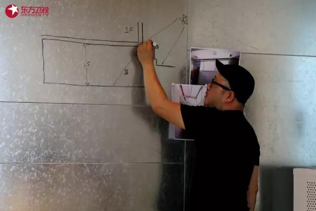 6万预算设计师DIY改造,38㎡半地下室蜕变梦想阳光居所