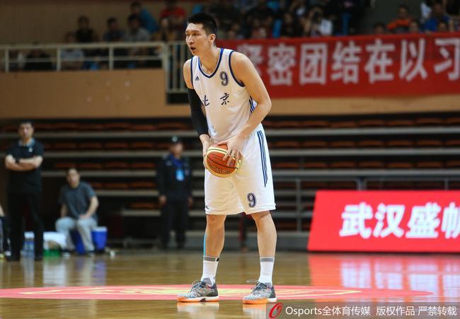 孙悦回应缺席新赛季:暂时离开只为更好的回归