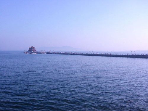 山东海洋生态文明建设专家行青岛行将于9月15日启动