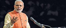 """印媒:莫迪新的担忧是,中国在尼泊尔点燃""""反印度之火"""""""