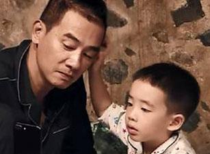 [八小妹]陈小春儿子的软糯性格太圈粉了