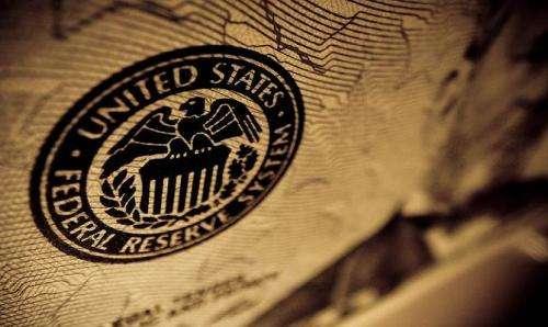 终于有人说清楚了:为什么美元下跌中美股持续上涨