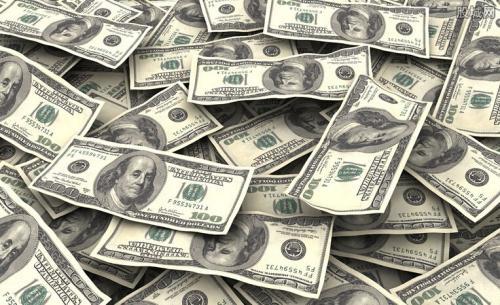 当心!世界正在悄悄抛弃美元 中俄是主要推动力