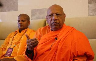 斯里兰卡高僧谈亚洲团结